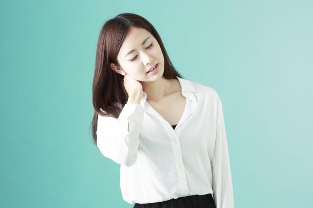 当院での首コリの治療法
