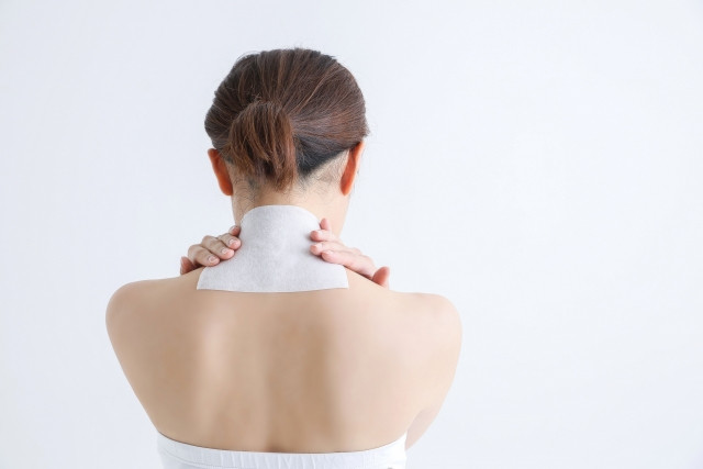 首コリはどう治療するの?
